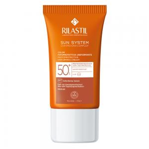 Sunlaude SPF50+ Color Emulsión 50ml