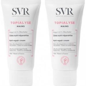 SVR Pack Topialyse Crema Manos 2 x 50ml