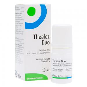 Thealoz Dúo 10ml