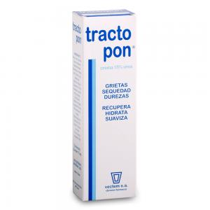 Tractopon 15% Urea Crema Grietas 75ml