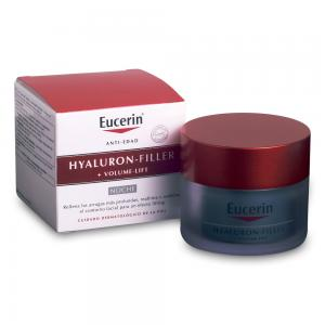 Eucerin Hyaluron-Filler + Volume-Lift Noche 50ml
