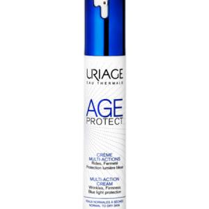 Uriage Age Protect Crema Multiacción 40ml