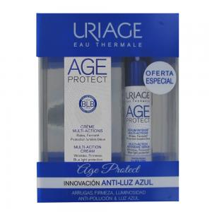 Uriage Age Protect Fluido Multiacción 40ml+Serum 30ml