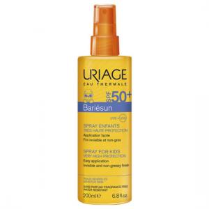 Uriage Bariesun Spray Niños SPF50+ 200ml
