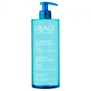 Uriage Gel Surgras Dermatológico 500ml