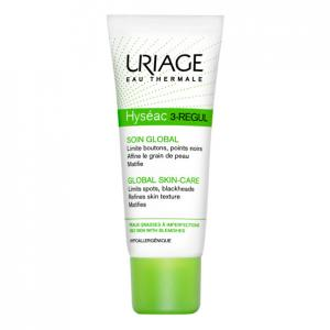Uriage Hyseac 3-Regul Cuidado con Color SPF30 40ml