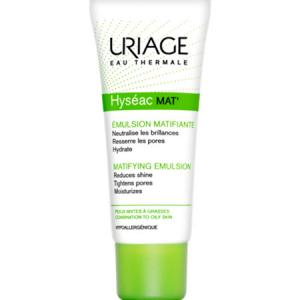 Uriage Hyseac Tratamiento Matificante 40ml