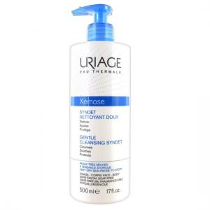 Uriage Xemose Syndet Limpiador Suave 500ml