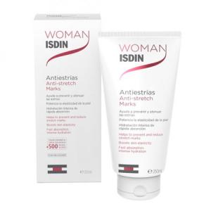 Woman Isdin Antiestrías 250ml