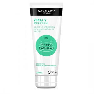Venaliv Refresh 250 ml piernas cansadas
