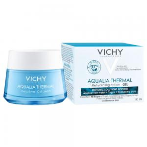 Vichy Aqualia Thermal Gel 50ml