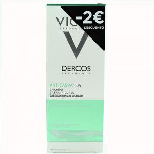 Vichy Dercos Anticaspa cabello normal a graso 200ml