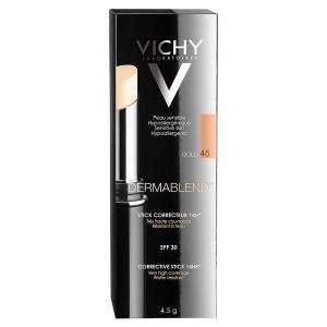 Vichy Dermablend Stick Corrector Tono 45 Gold 4,5gr