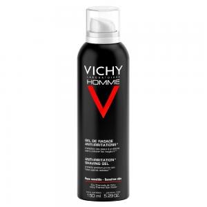 Vichy Homme Gel de Afeitar Anti-Irritaciones 150ml