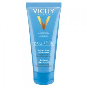 Vichy Ideal Soleil After Sun Leche-gel de uso diario 300ml