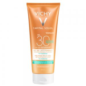 Vichy Ideal Soleil Gel Wet Skin SPF30 200ml