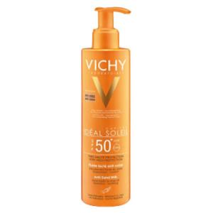Vichy Ideal Soleil Leche Antiarena SPF50+ 200ml