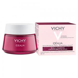 Vichy Idealia Crema Energizante Piel Normal 50ml