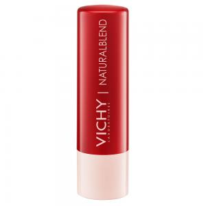 Vichy Natural Blend Stick Labial Natural Color Red 4,5gr