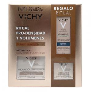 Pack Vichy Neovadiol CS Crema Día Piel Normal/Mixta 50ml + CS Noche 15ml y Phytosculpt 15ml de Regalo