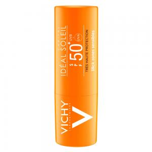 Vichy Ideal Soleil Stick Zonas Sensibles SPF50 9gr