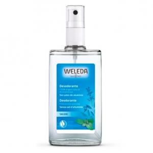 Weleda Desodorante de Salvia 100ml Spray