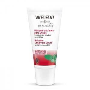 Weleda Gel de Salvia 30ml