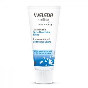 Weleda Pasta Dental Salina 75ml