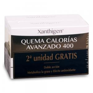 Pack de 2 XLS Medical Xanthigen 2x90 cápsulas  (2 cajas)