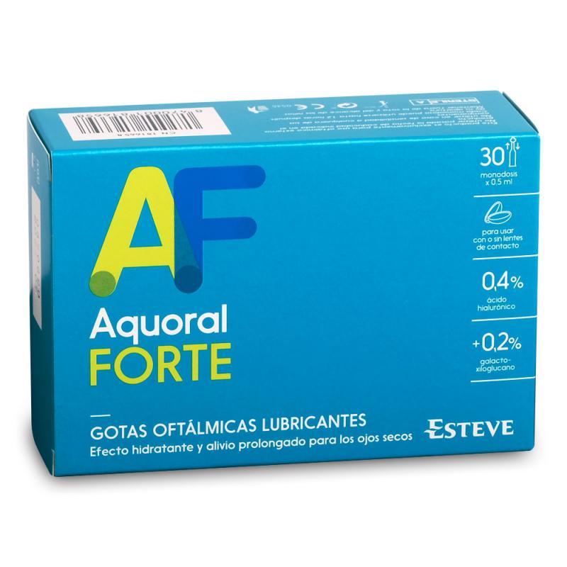 aquoral gotas oftalmicas lubricantes ac hialuronico
