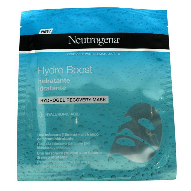 c802da508f6 Neutrogena Hydro Boost Hydrogel Mascarilla Hidratante 30ml   4.60€